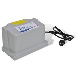 Baseino vandens filtras su pompa 90511 kaina ir informacija | Baseino vandens filtras su pompa 90511 | pigu.lt