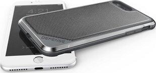 Apple iPhone 7+/8+ Defense Lux Cover By Xdoria Ballistic Nylon Grey