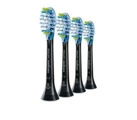 Dantų šepetėlio antgaliai Philips HX9044/33 kaina ir informacija | Dantų šepetėliai | pigu.lt