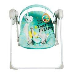 Sūpynės Smiki Sweet Dreams, BY012S kaina ir informacija | Gultukai ir sūpynės | pigu.lt
