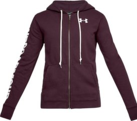 Bluzonas moterims Under Armour Favourite FZ Hoodie 1302361-916