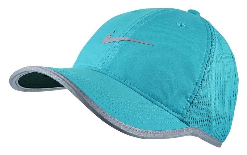 Vyriška kepurė Nike M's Run Knit Mesh 810132-418