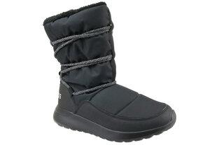 Aulinukai moterims Adidas Cloudfoam Racer AQ1617 kaina ir informacija | Aulinukai, ilgaauliai batai | pigu.lt