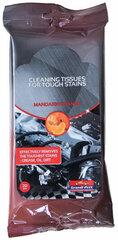 Valymo servetėlės Bottari, 20 vnt. kaina ir informacija | Valymo šluostės, servetėlės | pigu.lt