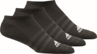 Kojinės moterims Adidas No-Show AA2280 (3 vnt.)