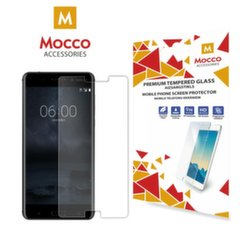 Mocco Tempered Glass Screen Protector Samsung A530 Galaxy A8 (2018)