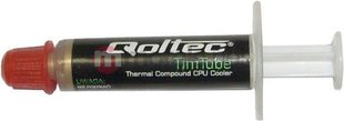 Qoltec Thermal paste TimTube S05, 0.5g (TIMTUBES05)