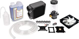 Thermaltake Pacific RL120 Water Cooling Kit (CL-W069-CA00BL-A)