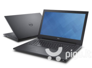 Dell Inspiron 15 3567 i5-7200U 4GB 256GB Win10Home