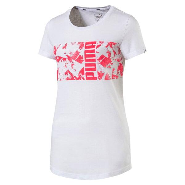 Marškinėliai moterims Puma Energized