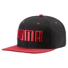 Vyriška kepurė Puma Flatbrim