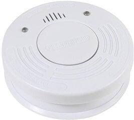 Dūmų detektorius Vivanco SD 10Y, su integruota 10 metų baterija