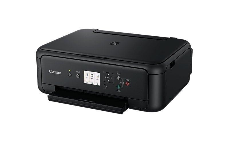 CANON Pixma TS5150 / spalvotas atsiliepimas