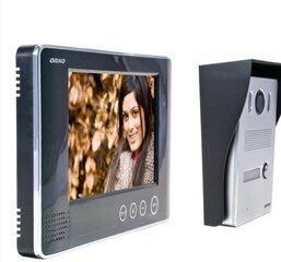 Video domofonas Orno OR-VID-VP-1028 kaina ir informacija | Domofonai | pigu.lt