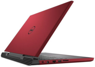 DELL Inspiron 7577 i5-7300HQ 8GB 1TB Win10H