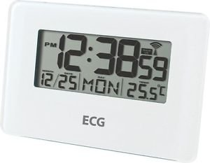 Radio imtuvas, žadintuvas ECG DH 010