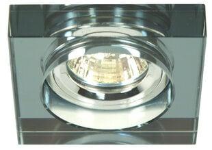 Candellux įmontuojamas šviestuvas, SS-16 kaina ir informacija | Įmontuojami šviestuvai, LED panelės | pigu.lt