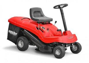 Akumuliatorinis sodo traktoriukas HECHT 5161 SE kaina ir informacija | Sodo traktoriukai | pigu.lt