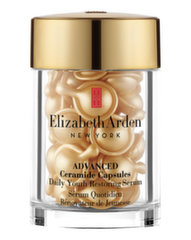 Veido kapsulės Elizabeth Arden Advanced Ceramide Capsules Daily Youth Serum 30 vnt.