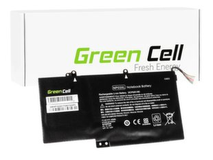 Green Cell Laptop Battery for HP Envy x360 15-U Pavilion x360 13-A 13-B