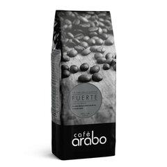 Kavos pupelės Arabo Fuerte, 1kg