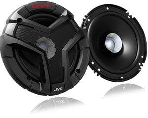 """JVC, CS-V618, 16 cm /6.5"""" 2-juostų koaksialiniai garsiakalbiai"""