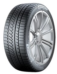 Continental ContiWinterContact TS850P 255/60R17 106 H