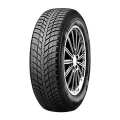 Nexen NBLUE 4 SEASON 195/60R14 86 T