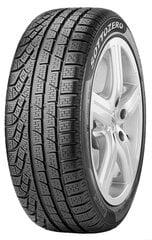 Pirelli Winter SottoZero 2 275/35R20 102 V XL ROF * kaina ir informacija | Žieminės padangos | pigu.lt