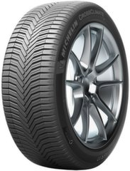 Michelin CrossClimate+ 195/55R15 89 V