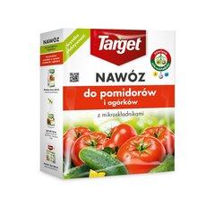Granuliuotos trąšos pomidorams ir agurkams Target, 1KG kaina ir informacija | Birios trąšos | pigu.lt