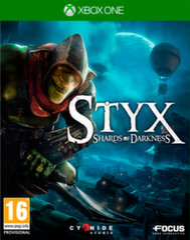 STYX Shards of Darkness, Xbox One