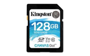 Kingston SDG/128GB