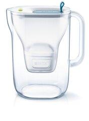 BRITA vandens filtravimo indas STYLE Smart Light 2.4L