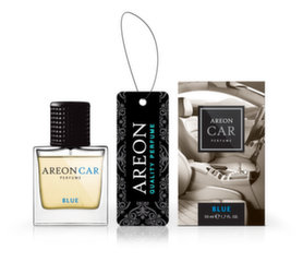 Oro gaiviklis AREON CAR PERFUME 50ml - Blue