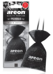 Oro gaiviklis AREON PEARLS - Black Crystal