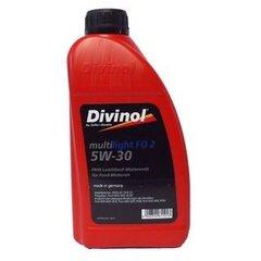 Variklinė alyva Divinol Multilight FO 2 SAE 5W30, 1L