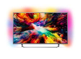 Philips 50PUS7303/12 kaina ir informacija | Televizoriai | pigu.lt
