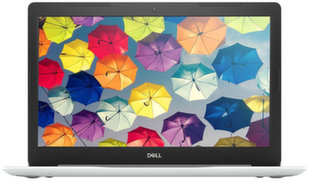Dell Inspiron 5570 i3-6006U 4GB 256GB Win10H Baltas