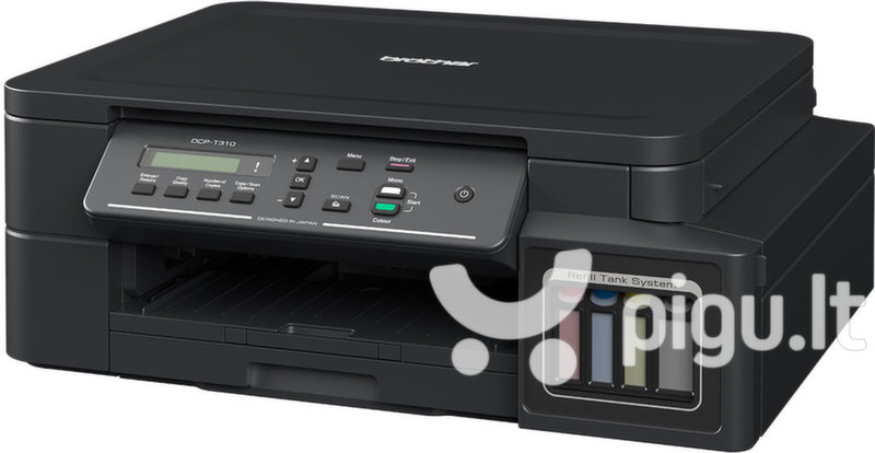 Brother DCP-T310 / spalvotas kaina