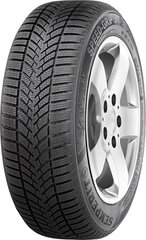 Semperit SPEED GRIP 3 215/55R17 98 V XL