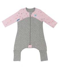Pižama Love to Dream, rožinė kaina ir informacija | Pižamos, miegmaišiai kūdikiams | pigu.lt