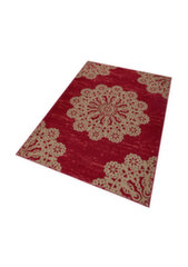 Hanse Home kilimas Gloria Lace Red Brown, 200x290 cm