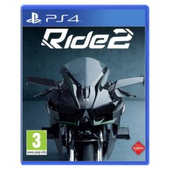 Žaidimas Ride 2, PS4