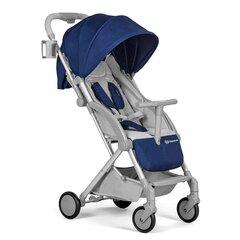 Спортивная коляска Kinderkraft Pilot, синяя