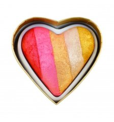 Skaistalai Makeup Revolution I Heart Makeup Dragon's Heart 10 g kaina ir informacija | Skaistalai Makeup Revolution I Heart Makeup Dragon's Heart 10 g | pigu.lt