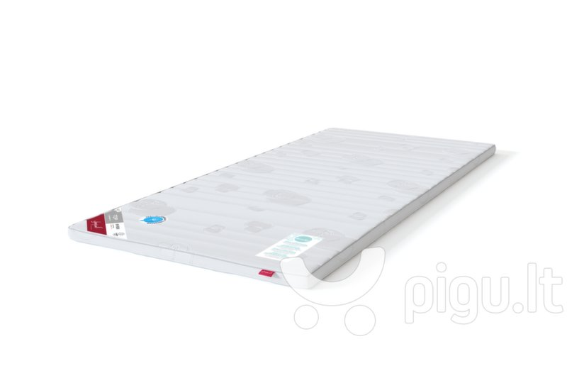 Antčiužinis Sleepwell Top HR Foam, 80x200 cm