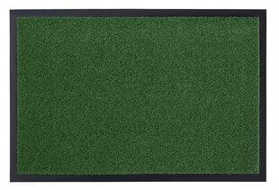 Hanse Home durų kilimėlis Garden Brush Green, 40x60 cm