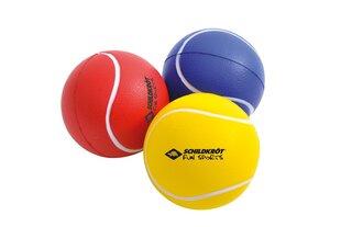 Набор мягких шаров Schildkrot Soft Balls, 3 шт., 7 см