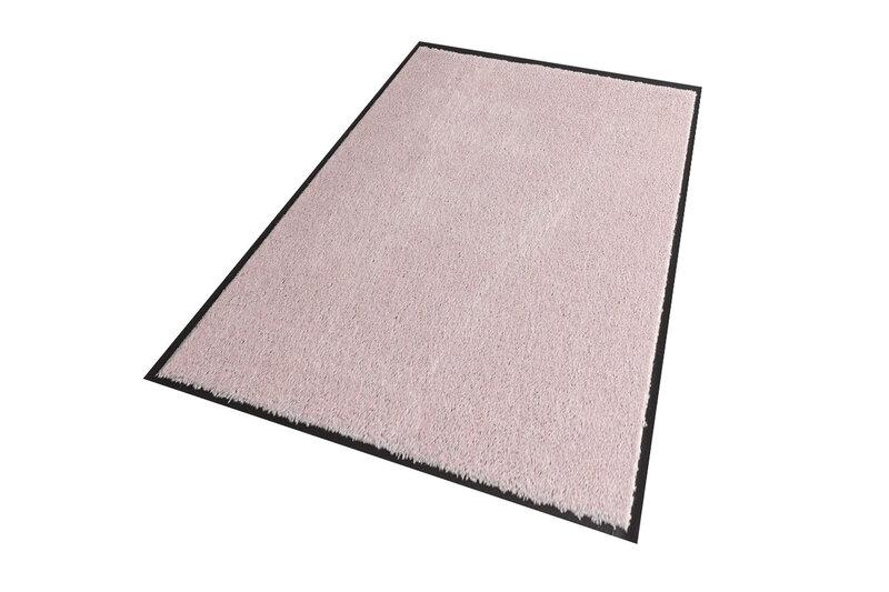 Hanse Home durų kilimėlis Soft & Clean Pink, 100x150 cm  internetu